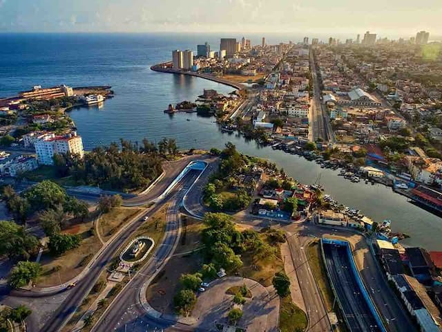 HAVANA PEDRI'S PH+FREE WIFI 24 H BEST LOCATION