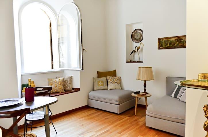 Pigna Luxury Apartment