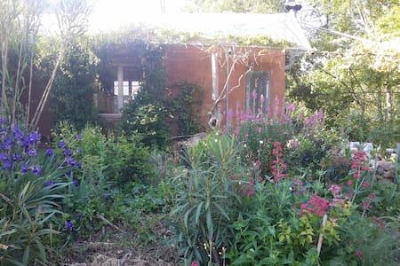 Back to nature in a comfortable way - Saint-André-de-Sangonis - Casa particular