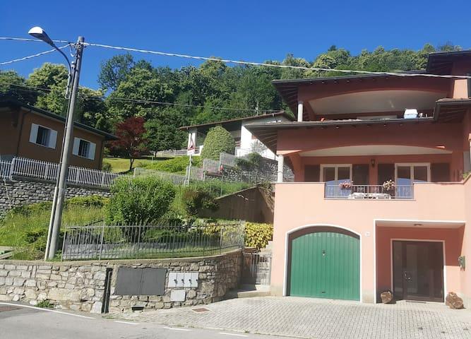 Casa Gabri cir013063 a 7 km dal lago di como