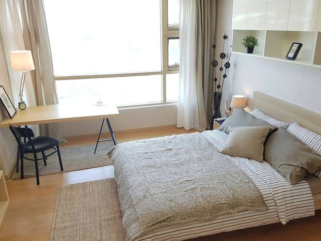 Tom and Jerry house #2 - Yongsan-gu - Appartement