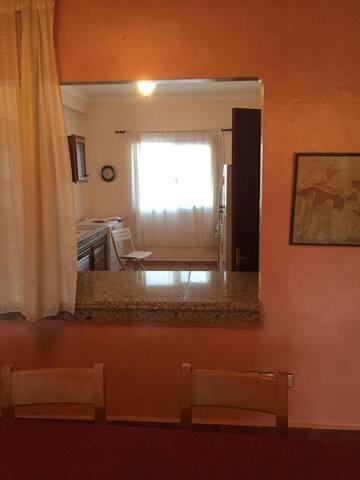 Appartement résidence privée  proximité Mazagan.