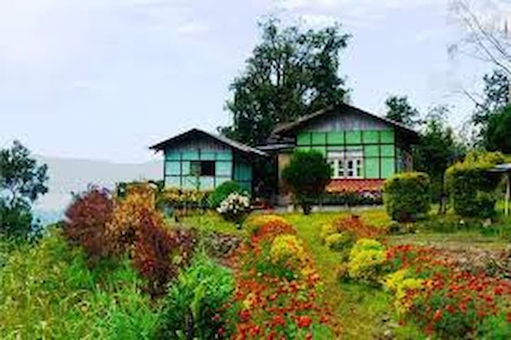 Jhusing Home Stay - Kalimpong - Casa