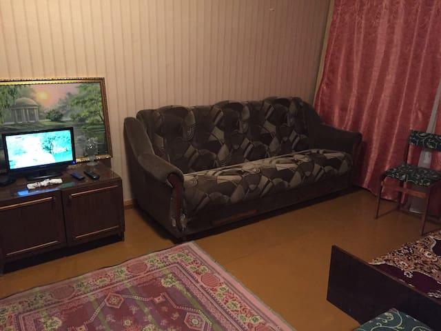 Квартира в центре города - Novodvinsk - Pis