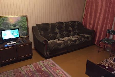 Квартира в центре города - Novodvinsk - 公寓