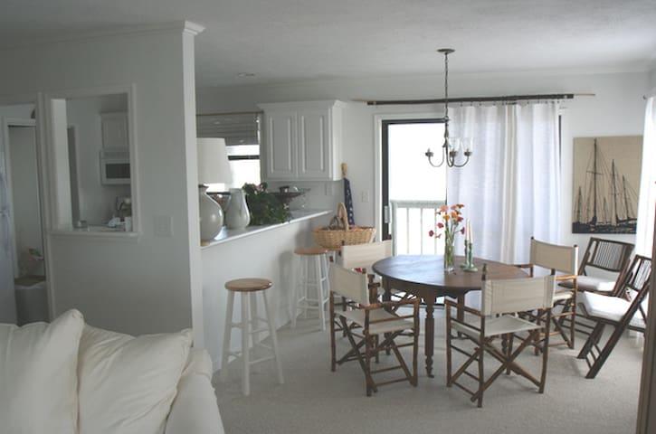 Beach Side Condo - Perdido Key, FL - Pensacola - Lejlighedskompleks