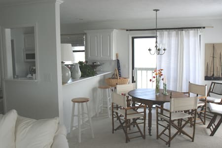 Beach Side Condo - Perdido Key, FL - Pensacola