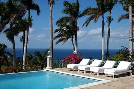 Vista Del Mar at the Tryall Club - Ideal for Couples and Families, Beautiful Pool and Beach - Montego Bay - Villa