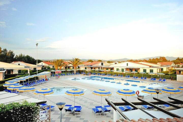 4 star holiday home in Cecina Mare