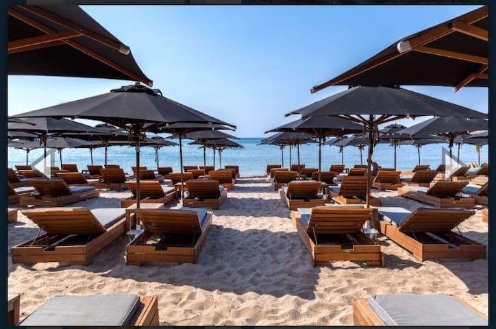 Varkiza Luxe Sea 300 M Athenian Riviera - Vari - Appartement