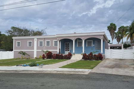 Your home away from home in PR - Hatillo