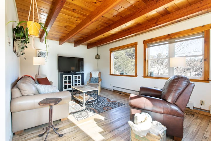 Charming Evergreen Home with Great Access