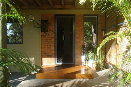Tallebudgera Hideaway - quiet bushland retreat - Tallebudgera - Квартира