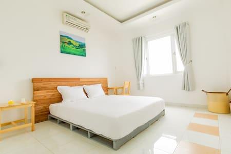 Riverside Cityview 03 - Ho Chi Minh - Huoneisto