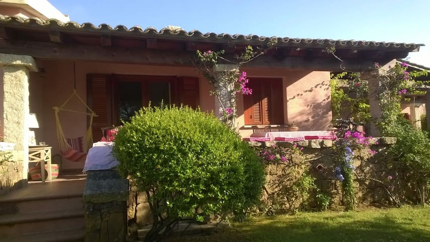 peacefull semi detached house close to the sea - Provincia di Olbia-Tempio - Lainnya
