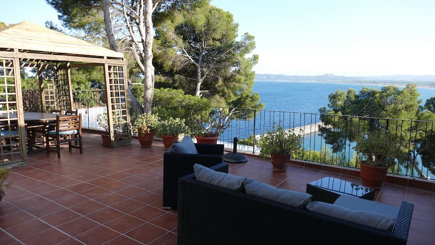 Appartement seaview