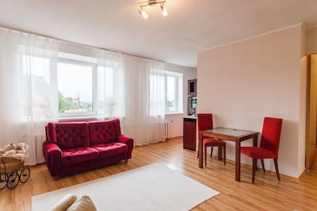 City Center Holiday Apartment - Kuressaare - Appartement