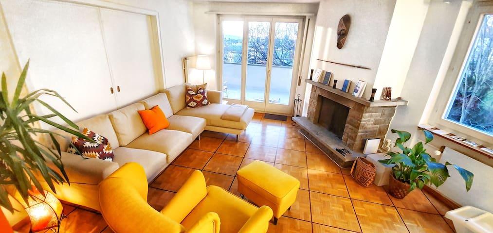 5BD Residency, BIG, BRIGHT & BEAUTIFUL HOME