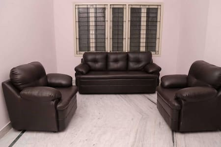 Neat apartment to unwind - Hyderabad