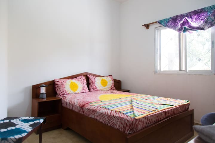 TEDUGAL Guest Houses/Ground Floor - Banjul - Apartment