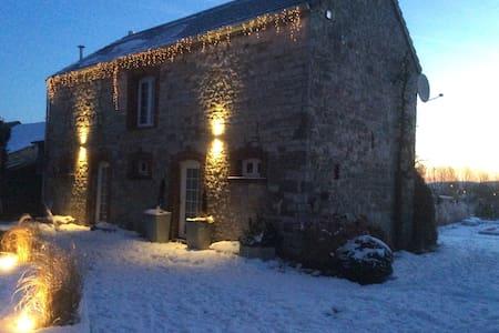 maison de charme vue campagnarde - Namur