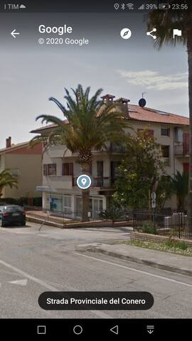 Casa Momy Sirolo Numana