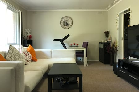 Renovated 2 Bedroom Mitcham unit all to yourselves - Mitcham
