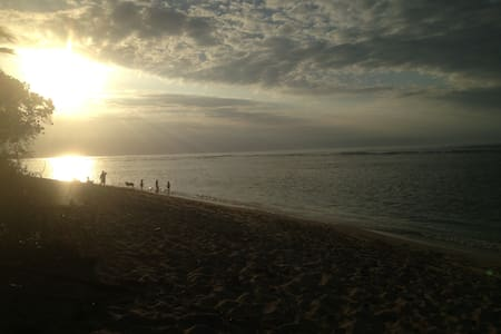 Cedar Sea Shack - Waialua - Pensione