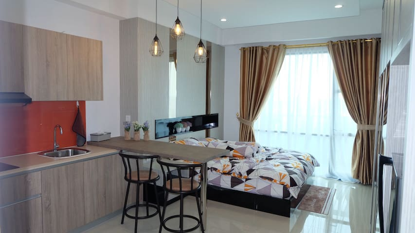 The Wahid Private Residences