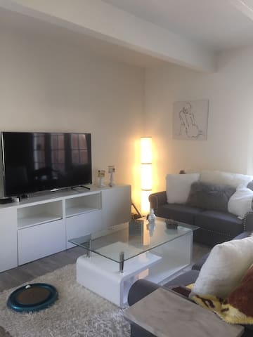 Big room with walk in closet - Lancaster - Apartment