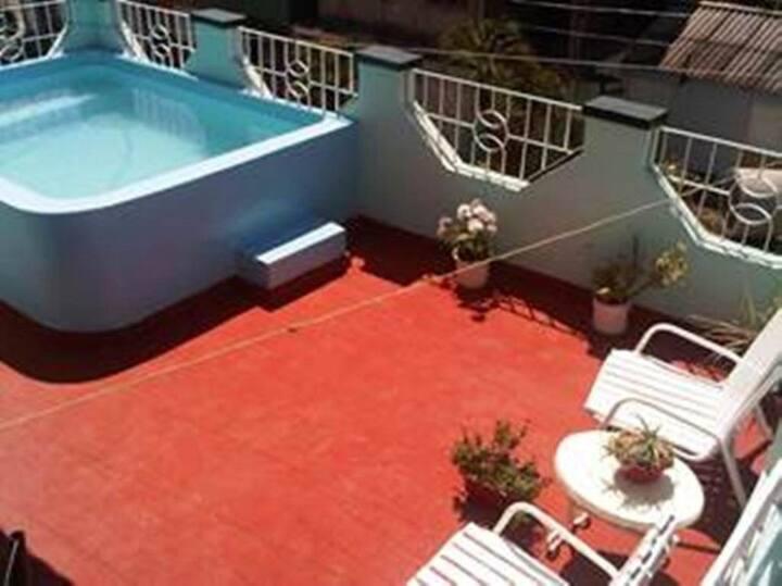 Ferienwohnung/App. für 2 Gäste mit 15m² in Bayamo (109014)
