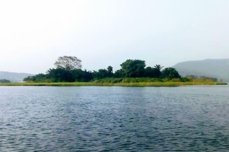 Atakwame River Island Jungle Club