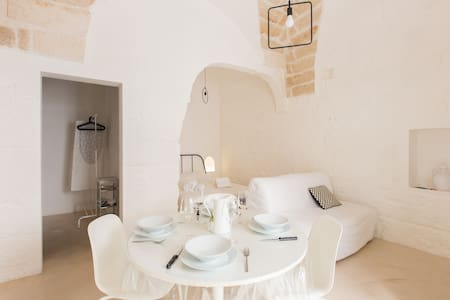 White House in White City Ostuni Puglia lastminute