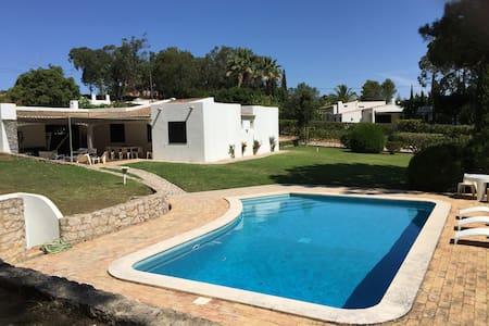 Balaia Villa - Albufeira - Dům