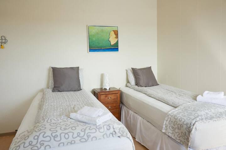 Álfar Guesthouse - Quadruple Room