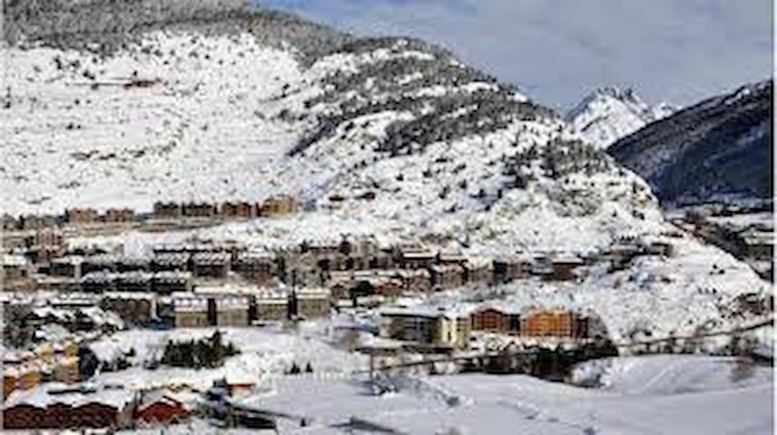 APTO. EN ANDORRA LA VELLA - Andorra la Vella - Apartment