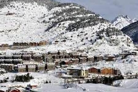 APTO. EN ANDORRA LA VELLA - Andorra la Vella