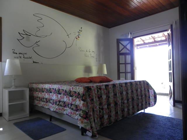 Conforto e tranquilidade em Salvador - Bahia - Salvador