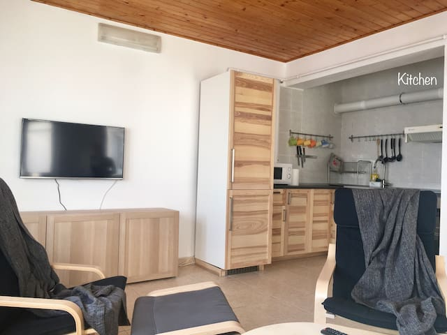 Family's Hut - Brașov - Casa