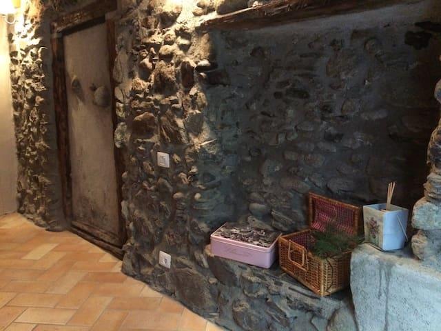 Appartamento in contrada - Aprica - Lägenhet