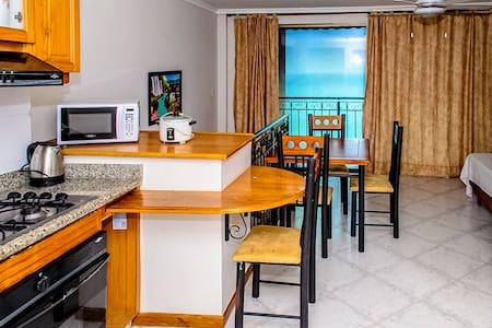 Apartamento Familia Pequeñas - Gaira - 公寓