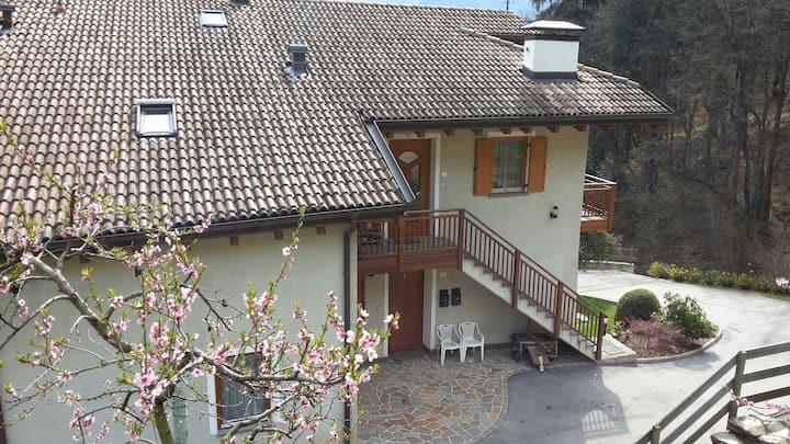 Maso Rive - Natura & relax sul lago 022139AT397923