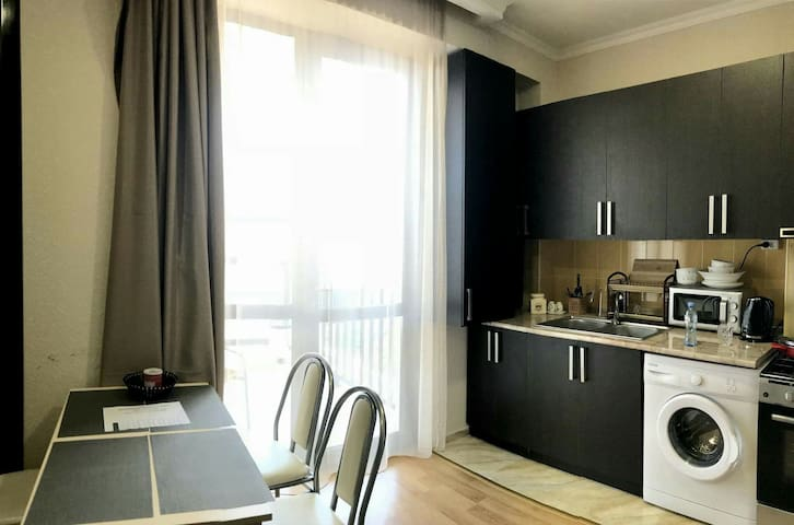 Beautiful Apartment in Tbilisi.