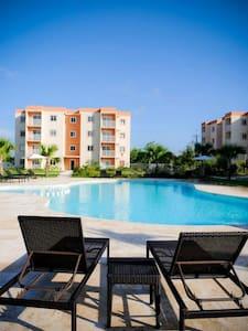 Inolvidables vacaciones en Bávaro Punta Cana - Punta Cana - Daire