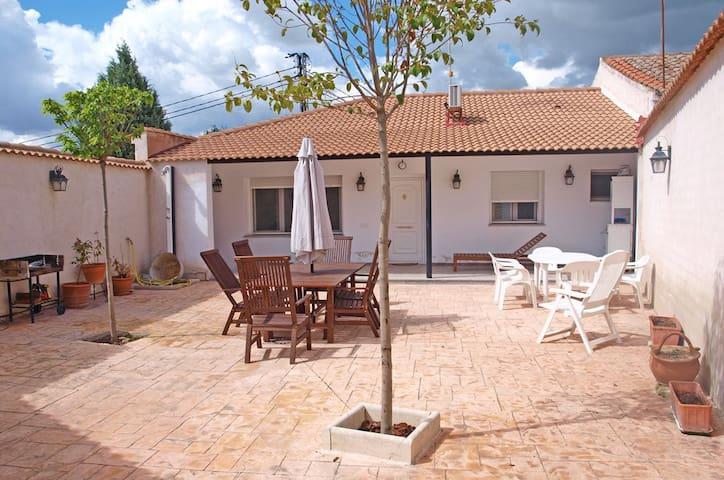 La Casa de La Puebla
