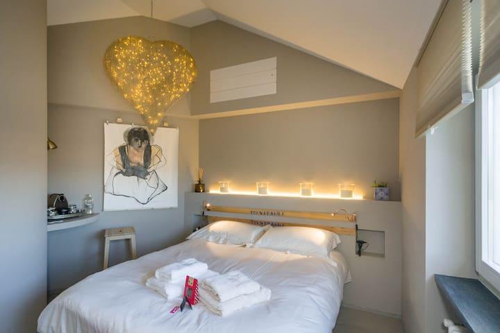 B&B di charme Villa Paradiso - LA TUNISINA - Arquata Scrivia - Bed & Breakfast