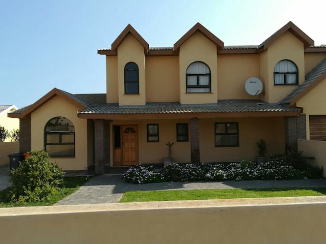 Swakopmund Beach-side House