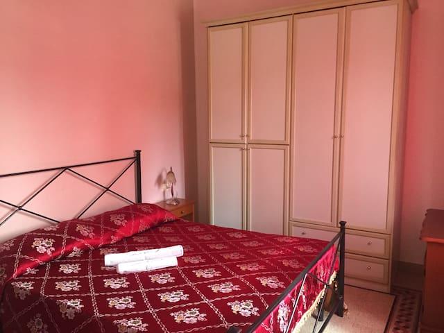 Fresco e Colorato Appartamentino in Narni Scalo