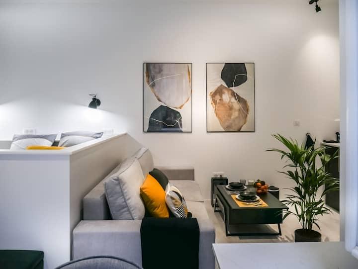 Appartement moderne au coeur d'Amiens