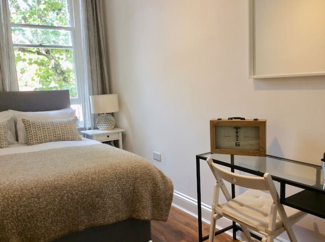 Your cosy room in London !!!